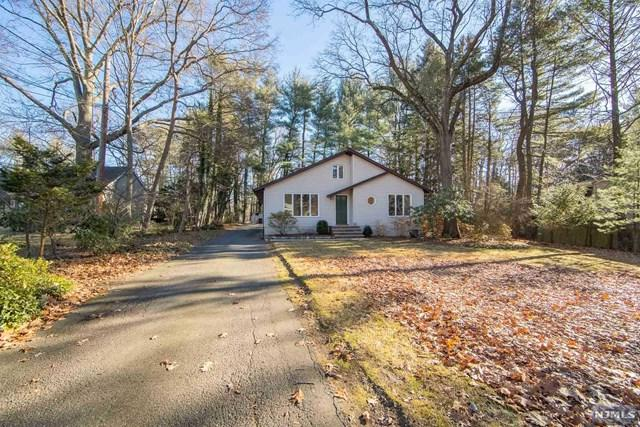 5 Ackerman Avenue, Woodcliff Lake, NJ 07677 (MLS #1831450) :: The Dekanski Home Selling Team