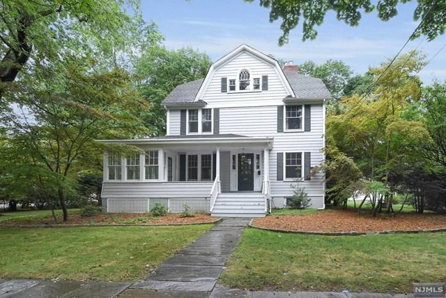 417 3rd Street, Oradell, NJ 07649 (#1831466) :: Group BK