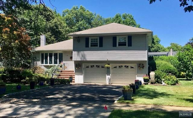 332 Beechwood Road, Oradell, NJ 07649 (#1831732) :: Group BK