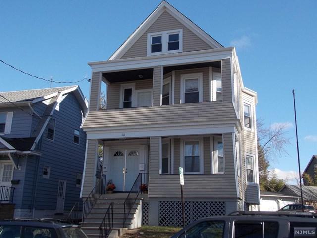 10 Vermont Street, Maplewood, NJ 07040 (#1831782) :: Group BK