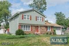 9 Belair Drive, Fairfield, NJ 07004 (#1831871) :: Group BK