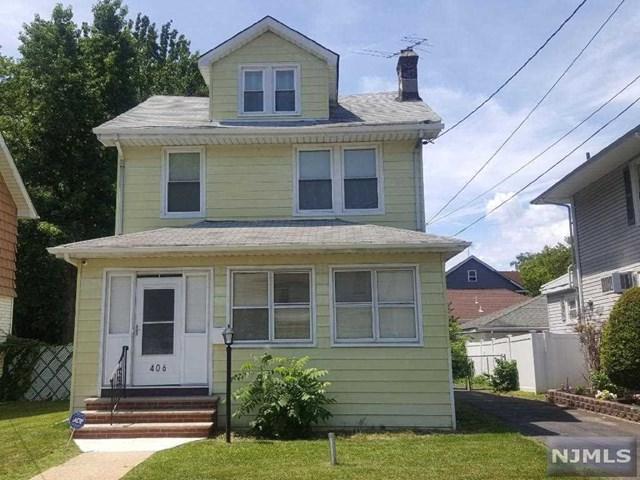 406 Pine Street, Roselle, NJ 07203 (#1831902) :: Group BK