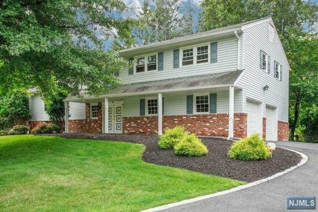 2 Lorraine Drive, Park Ridge, NJ 07656 (#1832048) :: Group BK
