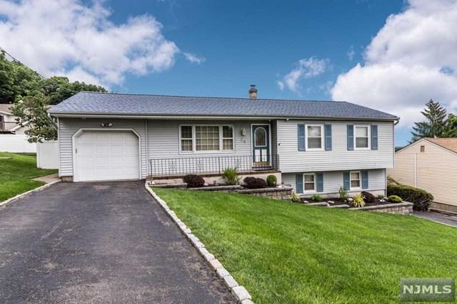 24 Cypress Avenue, Haledon, NJ 07508 (MLS #1832158) :: The Dekanski Home Selling Team