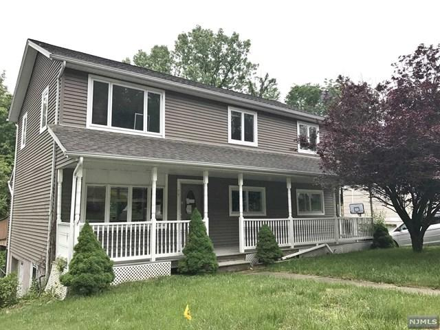 75 Red Twig Trail, Bloomingdale, NJ 07403 (#1832219) :: Group BK
