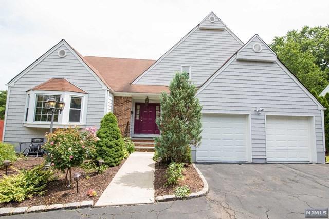 735 S Springfield Avenue, Springfield, NJ 07081 (#1832516) :: Group BK