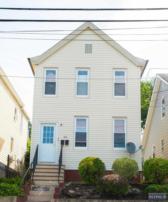 104 Orchard Street, Garfield, NJ 07026 (#1832542) :: Group BK