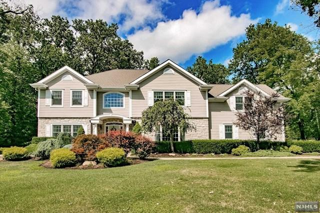 59 Rolling Ridge Road, Upper Saddle River, NJ 07458 (MLS #1832562) :: William Raveis Baer & McIntosh