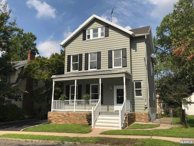 57 Watchung Avenue, West Orange, NJ 07052 (MLS #1832578) :: The Dekanski Home Selling Team