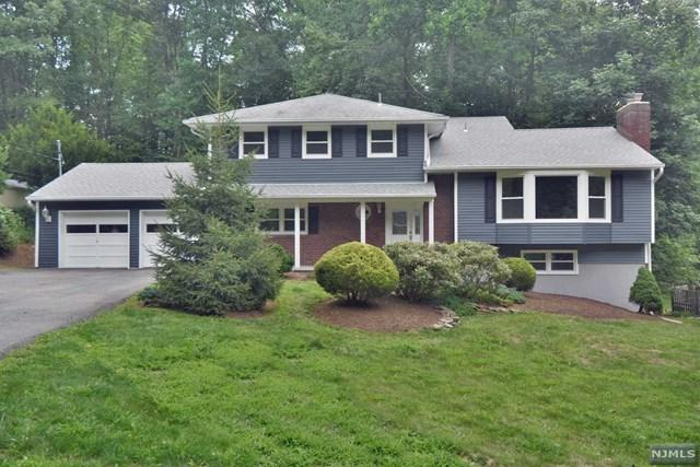 34 Sunnyhill Road, Rockaway Township, NJ 07801 (#1832613) :: Group BK