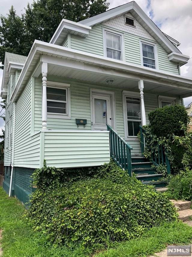 23 N 12th Street, Haledon, NJ 07508 (#1832651) :: Group BK