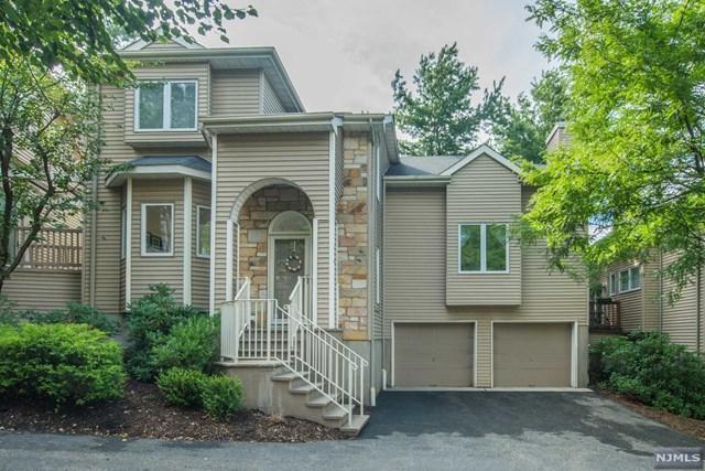 116 Clarken Drive, West Orange, NJ 07052 (MLS #1832669) :: The Dekanski Home Selling Team