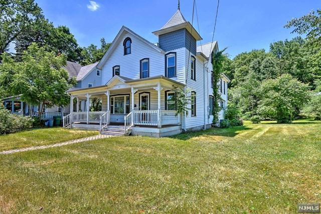 43 Unionville Avenue, Sussex, NJ 07461 (MLS #1832672) :: William Raveis Baer & McIntosh