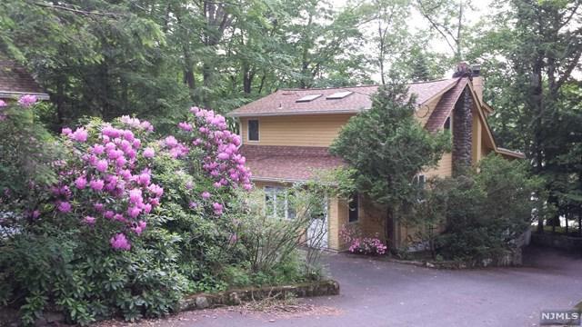 38 Lakeside Trail, Kinnelon Borough, NJ 07405 (#1832762) :: Group BK