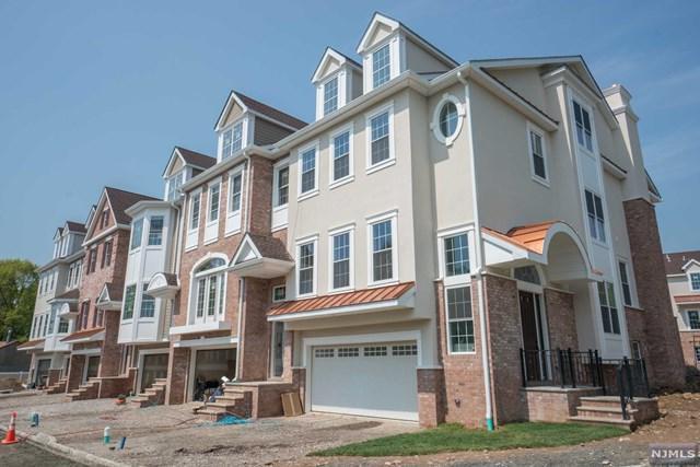 505 Premier Way, Montvale, NJ 07645 (MLS #1832904) :: The Dekanski Home Selling Team