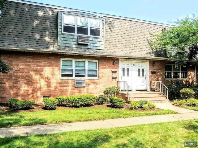 21D Lakeview Avenue, Leonia, NJ 07605 (MLS #1832937) :: William Raveis Baer & McIntosh