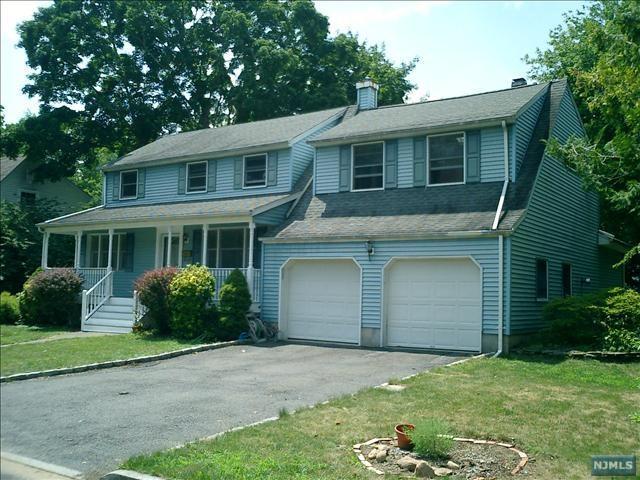 48 Highland Avenue, Demarest, NJ 07627 (MLS #1833027) :: William Raveis Baer & McIntosh