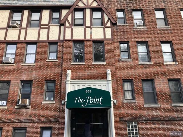 553 Undercliff Avenue #4, Edgewater, NJ 07020 (MLS #1833084) :: The Dekanski Home Selling Team
