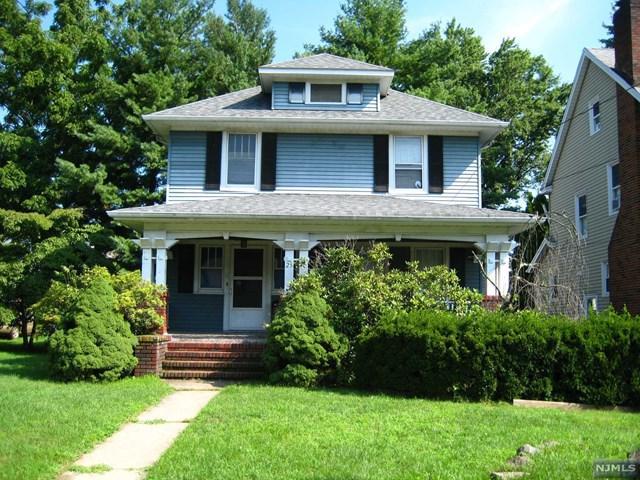 25 Florence Avenue, Cresskill, NJ 07626 (MLS #1833339) :: William Raveis Baer & McIntosh