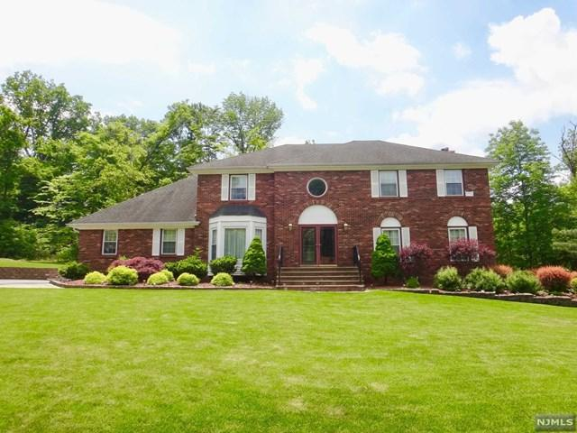 4 Viking Court, Randolph Township, NJ 07869 (#1833489) :: Group BK