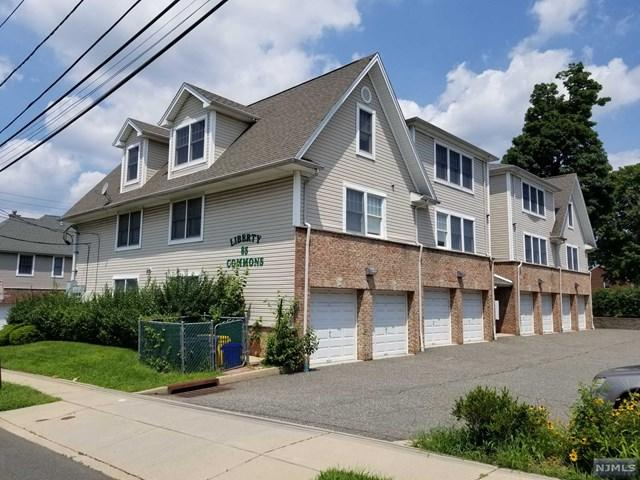 85 Liberty Place #7, Palisades Park, NJ 07650 (MLS #1833505) :: The Dekanski Home Selling Team