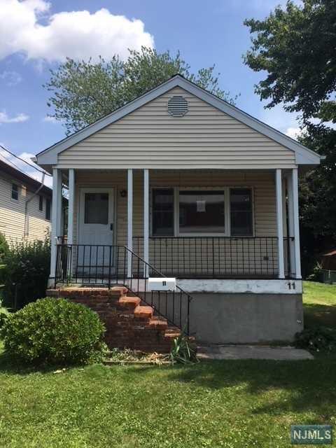 11 Union Street, Moonachie, NJ 07074 (MLS #1833576) :: William Raveis Baer & McIntosh
