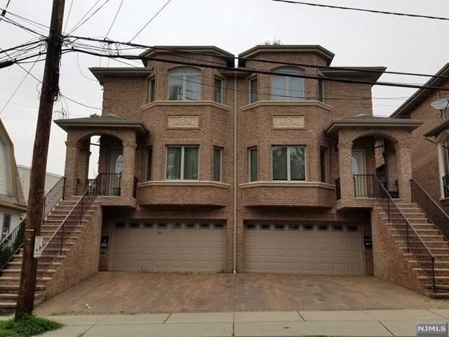 125 Henry Street A, Palisades Park, NJ 07650 (MLS #1833592) :: The Dekanski Home Selling Team