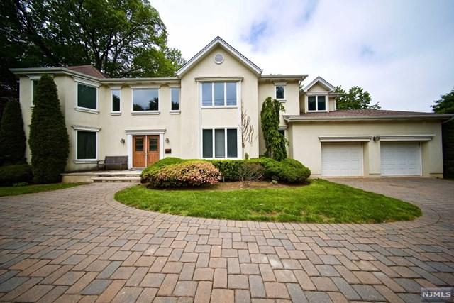 312 Anderson Avenue, Closter, NJ 07624 (MLS #1833594) :: William Raveis Baer & McIntosh