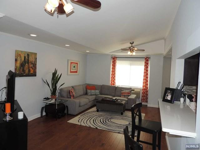 307 Prospect Avenue 1A, Hackensack, NJ 07601 (#1833596) :: Group BK