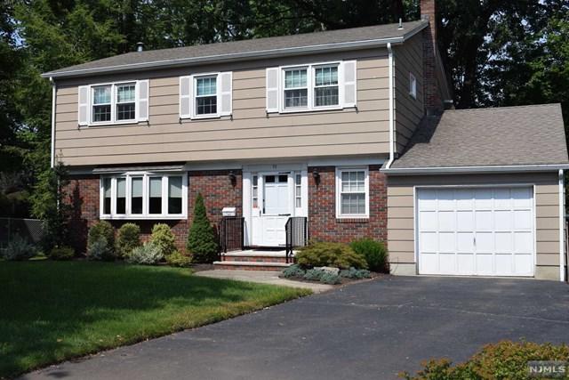77 Enclosure Street, Nutley, NJ 07110 (#1833600) :: Group BK