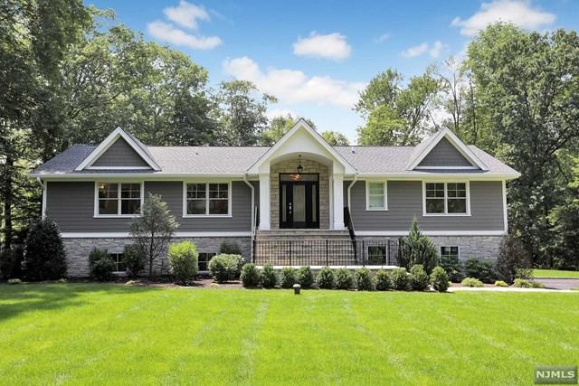 28 Stevenson Lane, Upper Saddle River, NJ 07458 (MLS #1833605) :: William Raveis Baer & McIntosh
