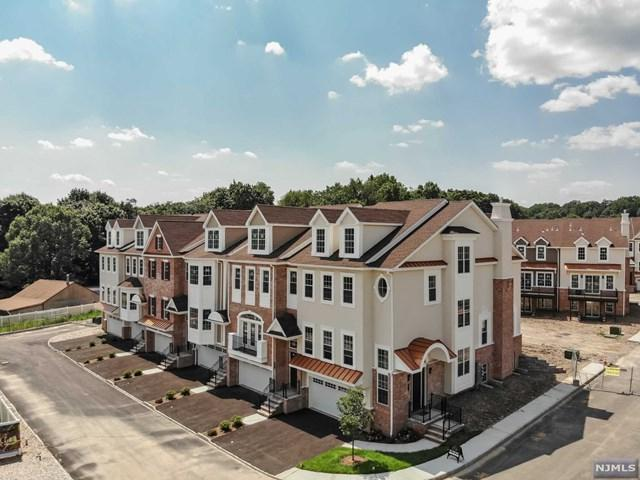 202 Premier Way, Montvale, NJ 07645 (MLS #1833630) :: The Dekanski Home Selling Team