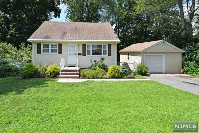 654 Beech Street, Twp Of Washington, NJ 07676 (#1833639) :: Group BK