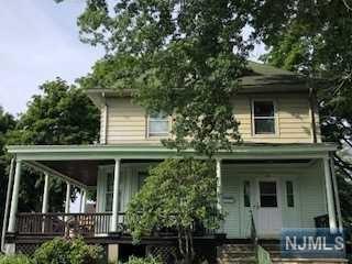96 Brook Avenue, Englewood, NJ 07631 (MLS #1833660) :: William Raveis Baer & McIntosh