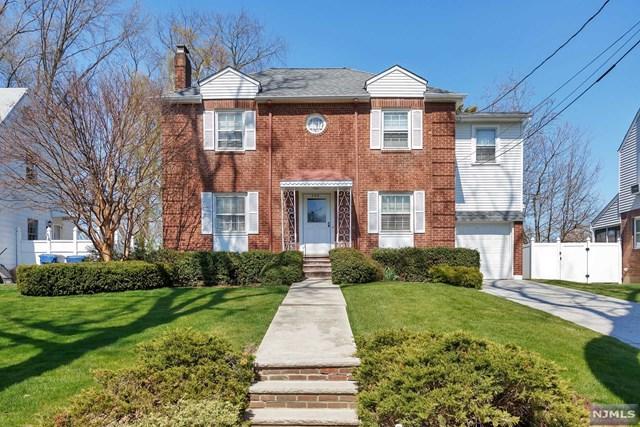 458 Colonial Terrace, Hackensack, NJ 07601 (#1833666) :: Group BK