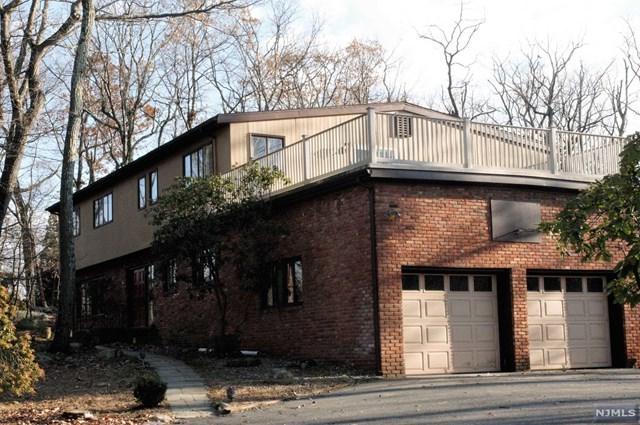 21 Beechwood Lane, Kinnelon Borough, NJ 07405 (#1833758) :: Group BK