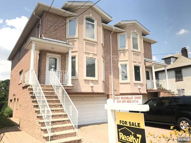 435 1st Street B, Palisades Park, NJ 07650 (MLS #1833776) :: The Dekanski Home Selling Team