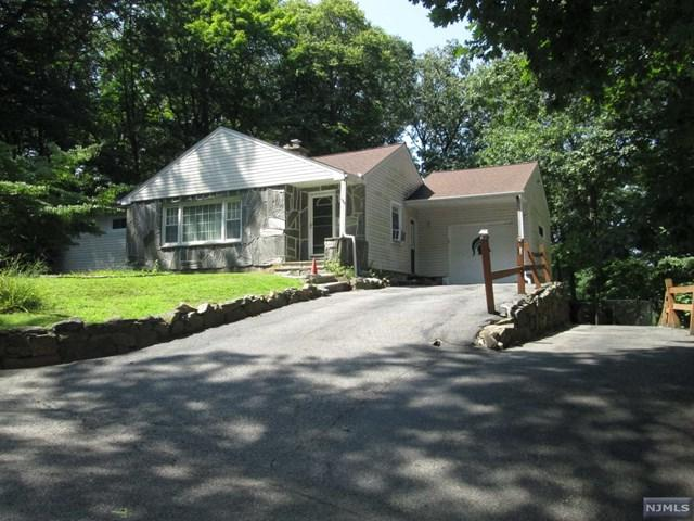 42 Sunset Road, Bloomingdale, NJ 07403 (#1833851) :: Group BK