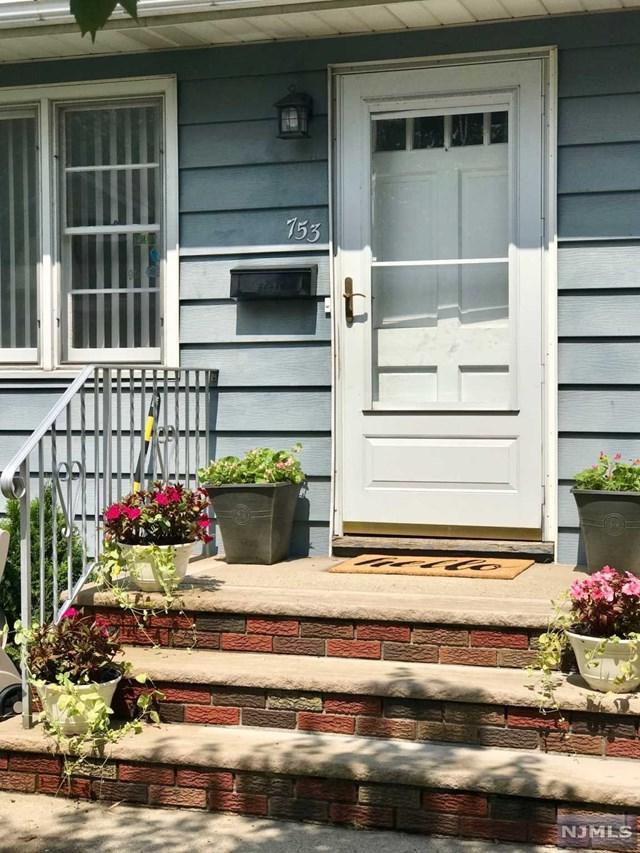 753 Morton Street, East Rutherford, NJ 07073 (#1833880) :: Group BK