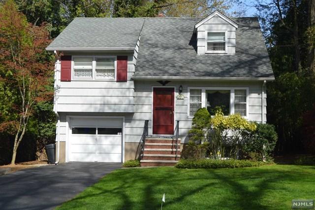 61 Taillon Terrace, Closter, NJ 07624 (#1833906) :: Group BK