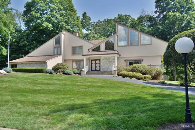 10 Mallard Run, Upper Saddle River, NJ 07458 (MLS #1833946) :: William Raveis Baer & McIntosh