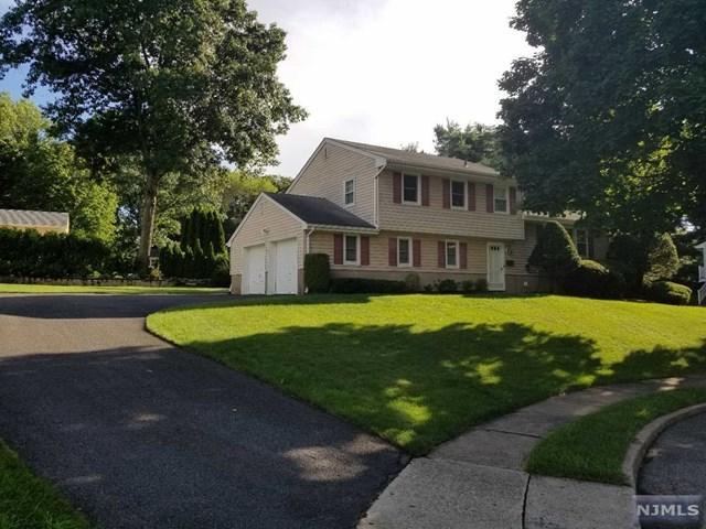 106 Colonial Road, Midland Park, NJ 07432 (#1833954) :: Group BK