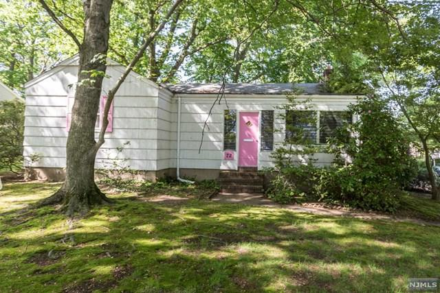 72 Wellington Place, Westwood, NJ 07675 (MLS #1833958) :: William Raveis Baer & McIntosh