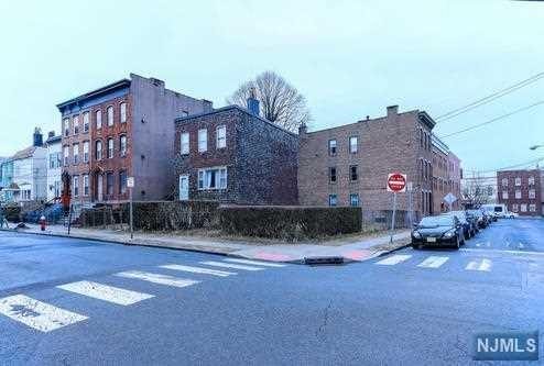 271 Ogden Avenue, Jersey City, NJ 07307 (#1834014) :: Group BK