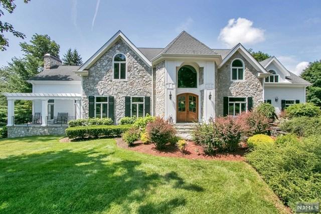 787 Ontario Court, Franklin Lakes, NJ 07417 (#1834022) :: Berkshire Hathaway HomeServices Abbott Realtors