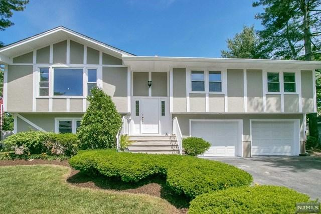 63 Cardinal Lane, Westwood, NJ 07675 (MLS #1834078) :: William Raveis Baer & McIntosh