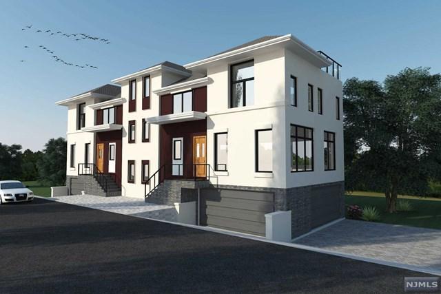 765 Undercliff Avenue A, Edgewater, NJ 07020 (MLS #1834086) :: The Dekanski Home Selling Team