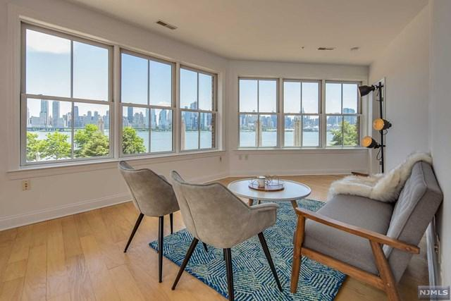 22 Ave At Port Imperial #2021, West New York, NJ 07093 (#1834107) :: Group BK