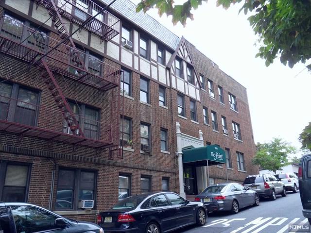 553 Undercliff Avenue #5, Edgewater, NJ 07020 (MLS #1834122) :: The Dekanski Home Selling Team
