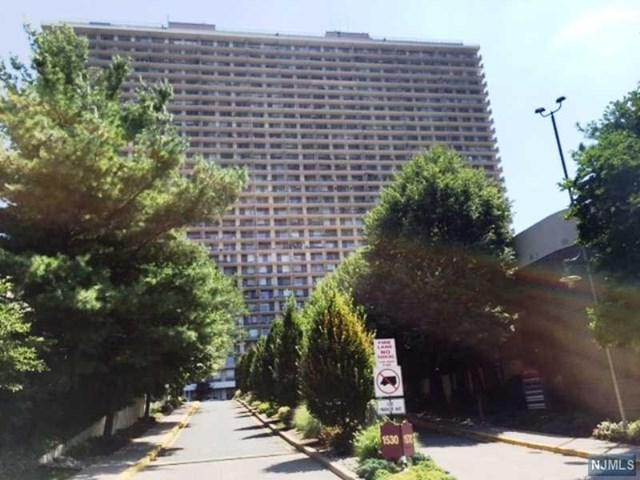 1530 Palisade Avenue 19A, Fort Lee, NJ 07024 (MLS #1834179) :: William Raveis Baer & McIntosh